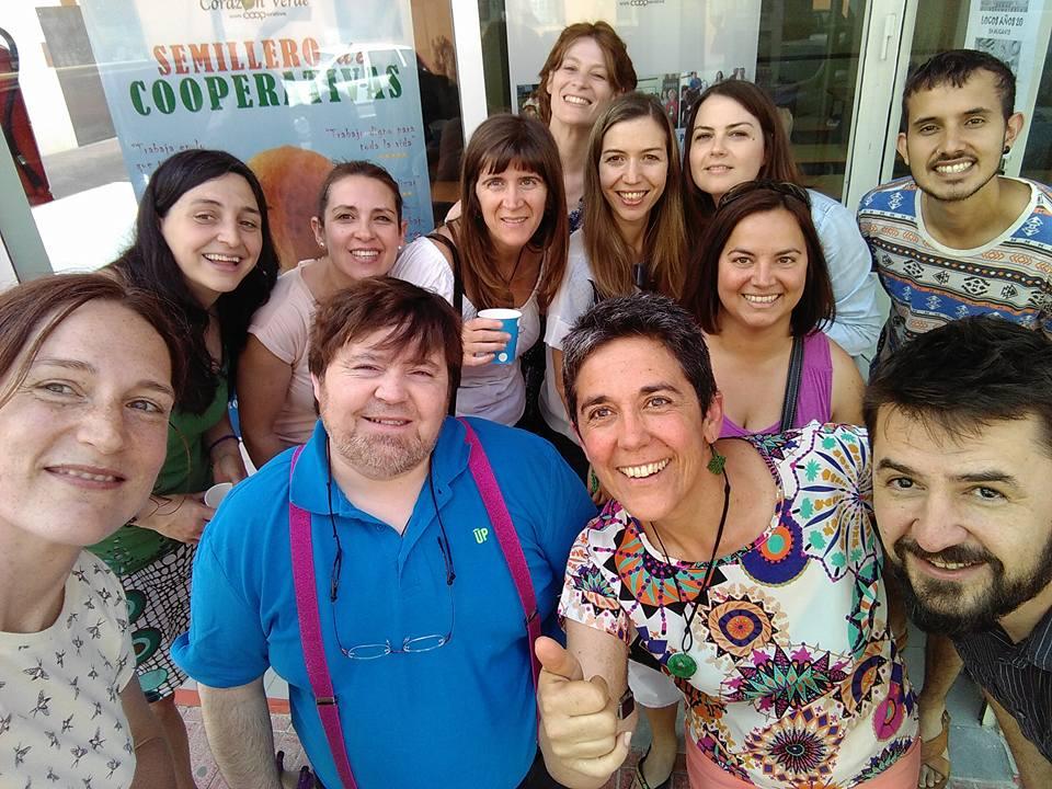 2º edicion curso legalización cosmetica natural aventuracosmetica