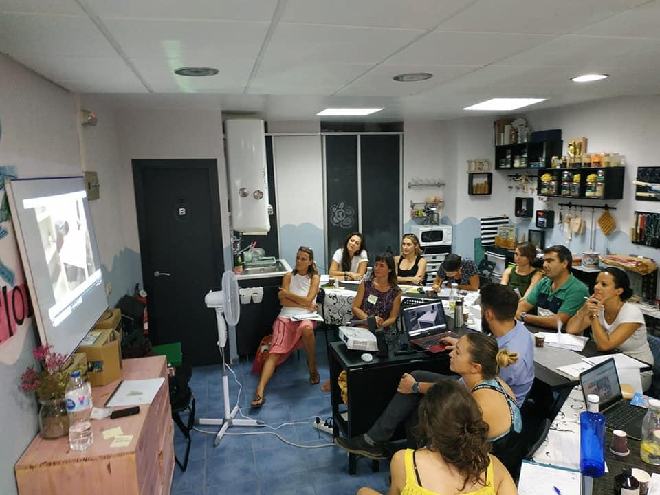 10 Formación Legalización AventuraCosmética Madrid