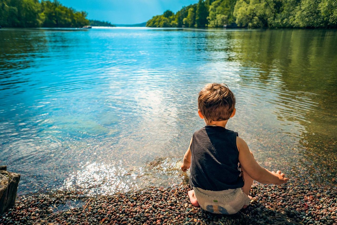 ¿Qué ofrece la Naturaleza a nuestros hijos?