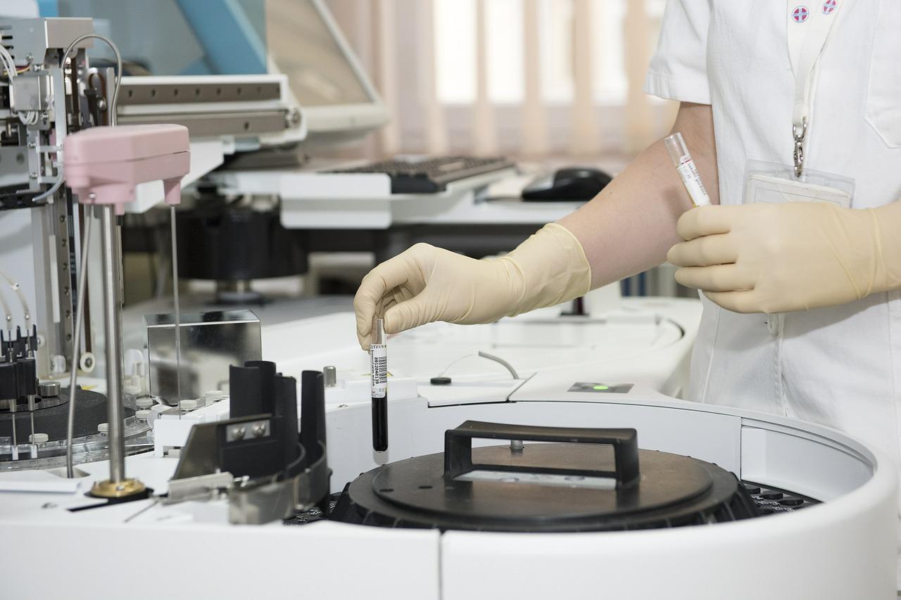 Laboratorio prevención riesgos laborales aventuracosmetica