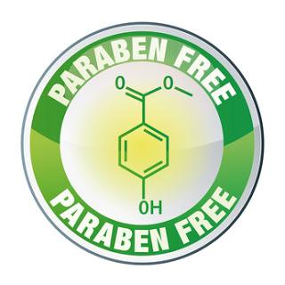 etiqueta parabenes